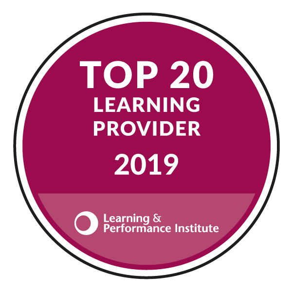 New Horizons Modesto named Top 20 Learning Provider