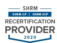 SHRM Training and Certification from New Horizons Modesto